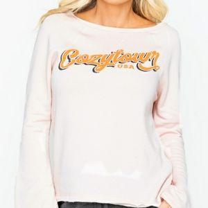 Idyllwind sweater by Miranda Lambert medium